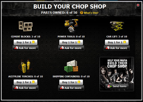mafia-wars-chop-shop