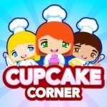 OMGPOP's first Facebook game was Cupcake Corner