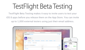 If you need to do multiple waves of cohorts to test your retention numbers, you are going to need more than the 1,000 email limit imposed by Apple's Testflight